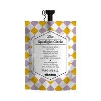 Фото Davines The Spotlight Circle Hair Mask - Давинес Маска-суперблеск для волос, 50 мл