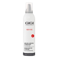 Фото Gigi New Age Foaming mask - Джиджи Нью Эйдж Фоаминг Маска-мусс экспресс лифтинг, 140 мл